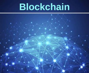 Block chain, Digital transformation
